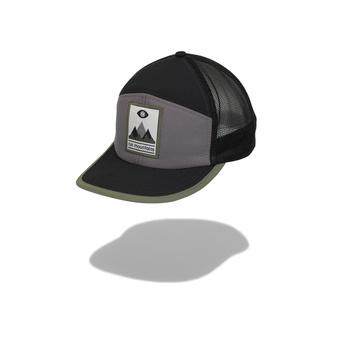 CIELE TRK CAP SC VIEWS DOSS GRY001